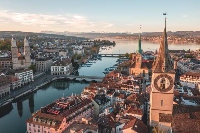 S'installer en Suisse: comment trouver un logement?